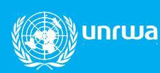 """אונר""""א: הארגון של האו""""ם האחראי של """"הפליטים הפלסטינאים"""" ."""