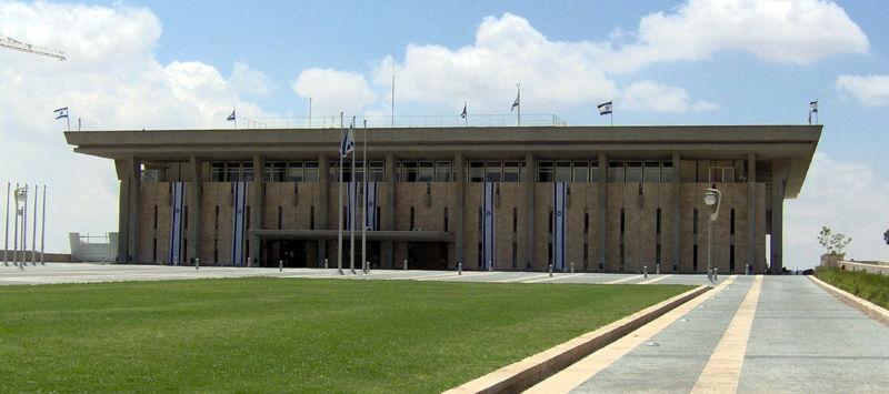 הכנסת - המקום שבו אמור עם ישראל לקחת את רוב החלטות על עתידו