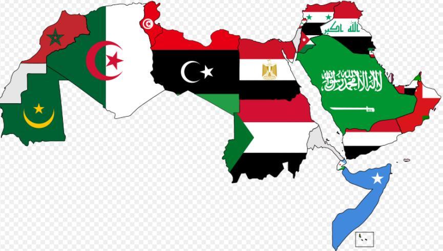 יש להם 22 מדינות, אבל הם חייבים את הכל. למה?