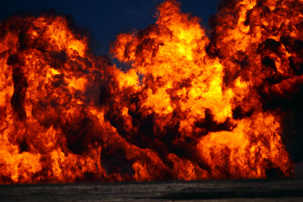 שהאש מתפשט אצל השכנים. יש מה לעשות ולא לעשות