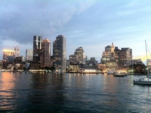 בוסטון היא עיר חשובה לאמריקנים, גם כלכלית וגם תדמיתית