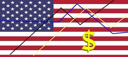 """כלכלת ארה""""ב, עדיין החזקה בעולם, אך לא להרבה זמן כנראה"""