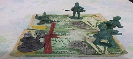 מלחמות הערבים והמוסלמים  - כולם נגד כולם